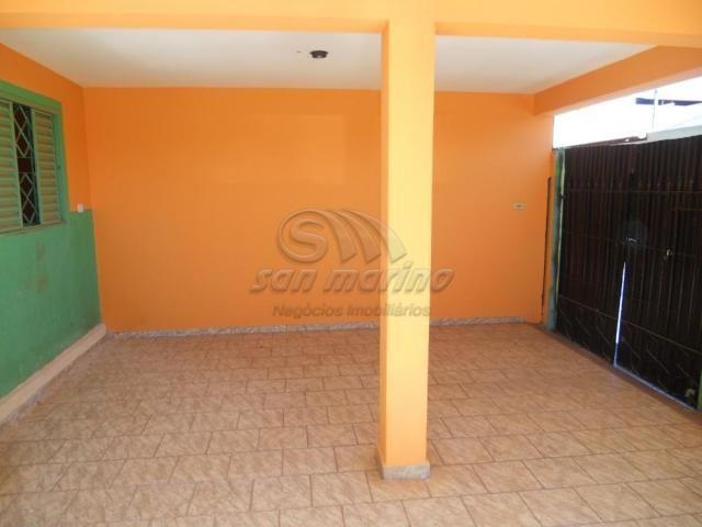 Casa para alugar com 2 dormitórios em Parque jaqueline, Jaboticabal cod:L4279 - Foto 2