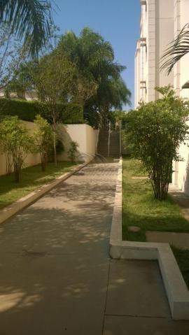 Apartamento à venda com 2 dormitórios em Colina verde, Jaboticabal cod:V3266 - Foto 3