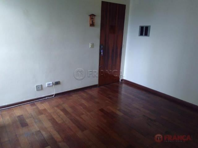 Apartamento à venda com 2 dormitórios em Jardim das industrias, Jacarei cod:V2448 - Foto 5