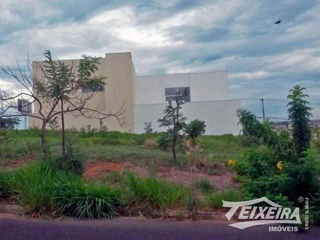 Terreno à venda em Residencial amazonas, Franca cod:5985 - Foto 2