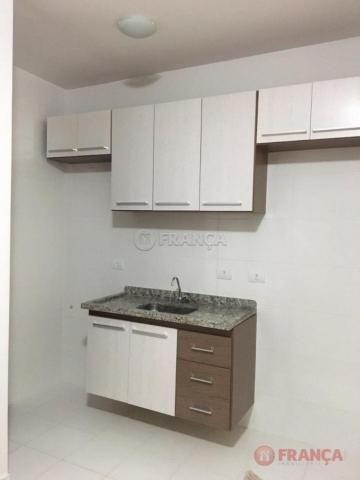 Apartamento à venda com 2 dormitórios em Jardim california, Jacarei cod:V2711 - Foto 16
