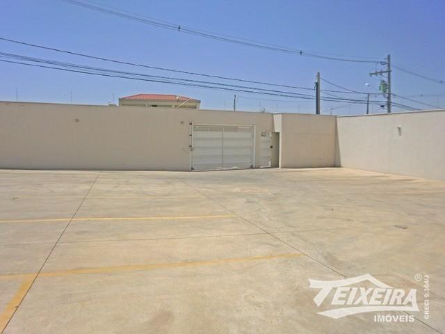 Apartamento à venda com 02 dormitórios em Parque moema, Franca cod:5722 - Foto 2