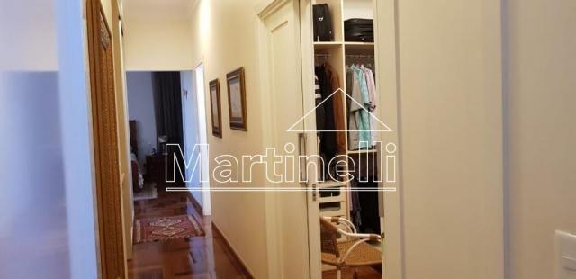 Casa de condomínio à venda com 4 dormitórios em Jardim botanico, Ribeirao preto cod:V18005 - Foto 14
