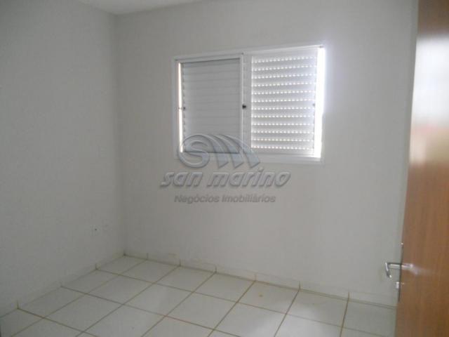 Apartamento à venda com 1 dormitórios em Jardim nova aparecida, Jaboticabal cod:V3991 - Foto 10