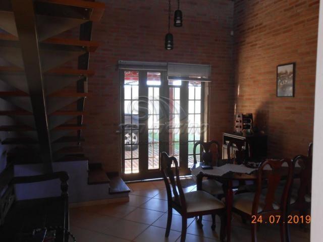 Casa à venda com 3 dormitórios em Cidade alta, Jaboticabal cod:V1490 - Foto 19