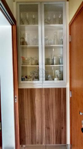 Apartamento à venda com 2 dormitórios em Colina verde, Jaboticabal cod:V3266 - Foto 11