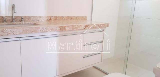 Apartamento à venda com 3 dormitórios em Jardim paulista, Ribeirao preto cod:V26852 - Foto 18