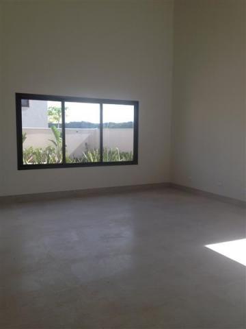 Casa de condomínio à venda com 4 dormitórios em Alphaville ii, Ribeirao preto cod:V14449 - Foto 5
