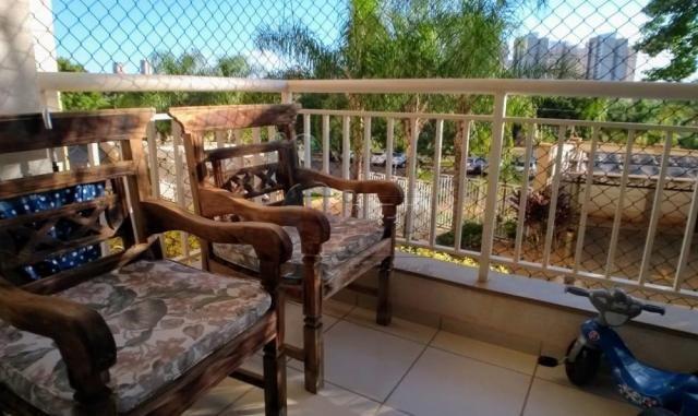 Apartamento à venda com 3 dormitórios cod:V108347 - Foto 10