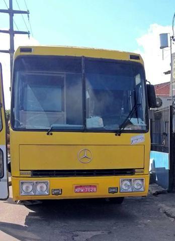 Onibus rodoviario 54 lugares com banheiro