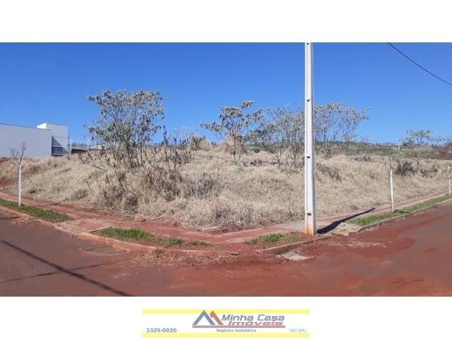 Cod 2474 Ótimo terreno Bairro Araras !!!!!!!!!!!!! - Foto 2
