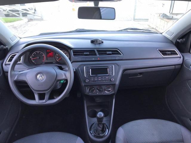 VW Gol 1.6 MSI Trendline 2018 - Foto 3