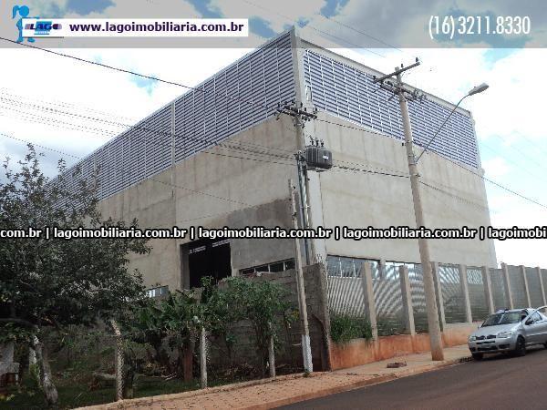 Galpão/depósito/armazém à venda em Centro, Cravinhos cod:V67370 - Foto 5