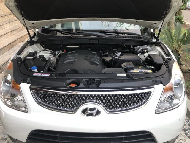 Hyundai Vera Cruz 7 lugares Top 3.8 70.000km 2012 - Foto 15