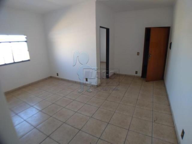Apartamento para alugar com 1 dormitórios em Vila monte alegre, Ribeirao preto cod:L108704