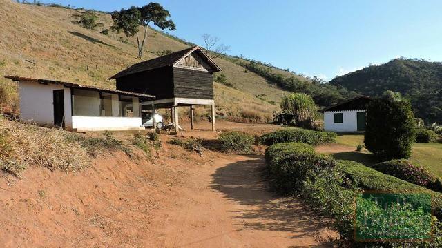 Fazenda com 588,71 hectares, situada na estrada Friburgo-Teresópolis, na altura de Vieira - Foto 17