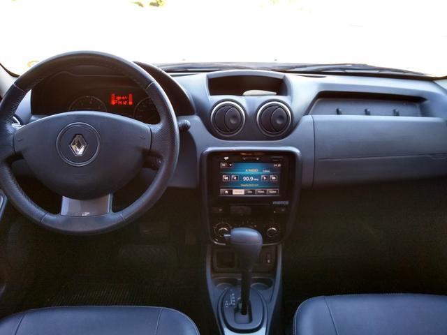 Duster Tech Road Automática 2014 - Foto 7