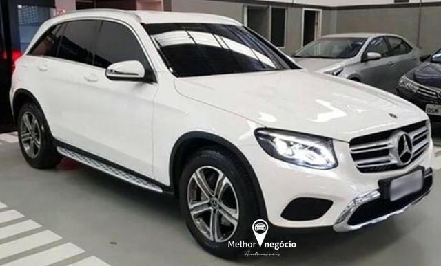 Mercedes-Benz GLC-250 2.0 16v 4Matic Turbo Aut. Branca - Foto 3