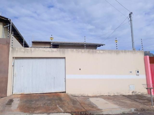 Cód.5939 - Casa no Residencial Morumbi - Donizete Imóveis/Anápolis-Go
