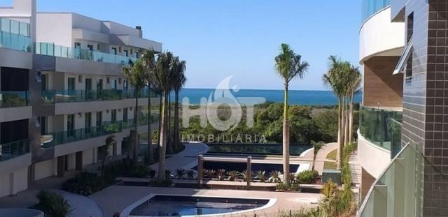 Apartamento à venda com 4 dormitórios em Campeche, Florianópolis cod:HI72027