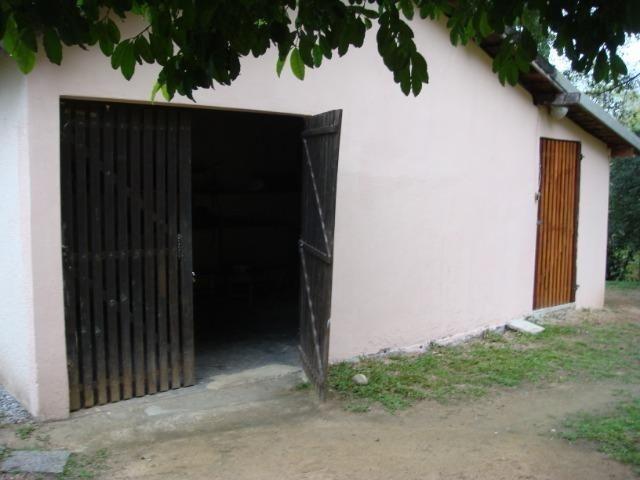 Jordão corretores - Lindo sítio/pousada em santana de Japuíba. - Foto 8
