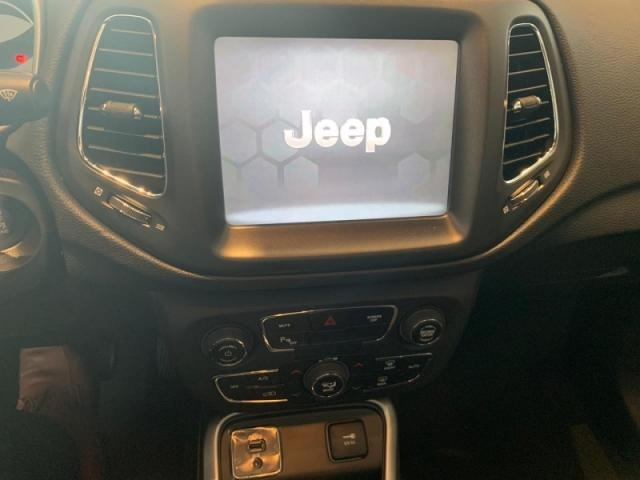 JEEP  COMPASS 2.0 16V FLEX LONGITUDE 2019 - Foto 8