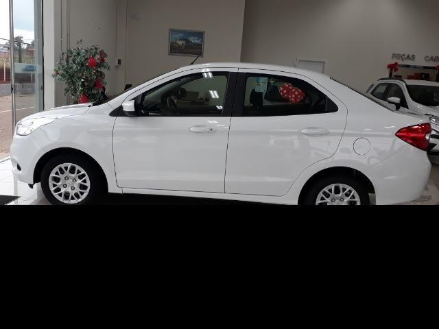 Ka SE 1.5 Sedan