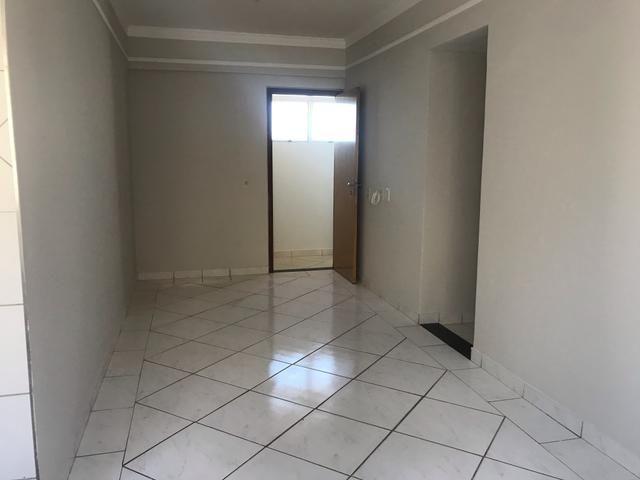 Apartamento Santa Mônica