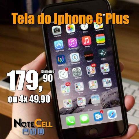 Tela Iphone 6 Plus