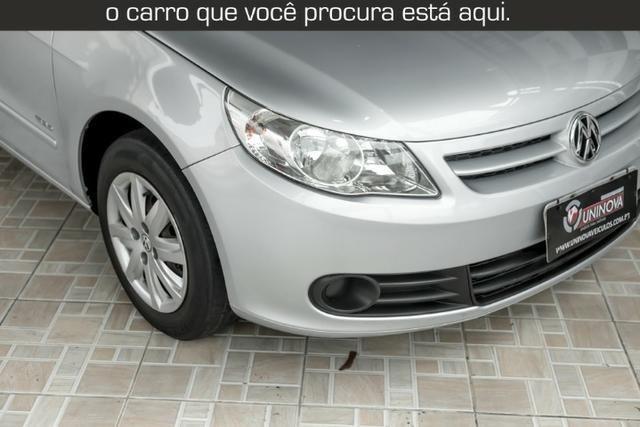 VW Voyage 1.0 Trend Muito Novo - Foto 8