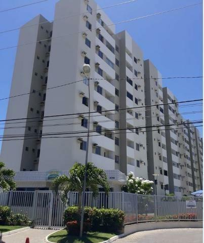 Apartamento 2/4 Com Suíte - Condomínio Morada Real - Foto 9