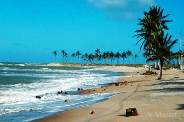 Casa de Praia Maxaranguape - Foto 2