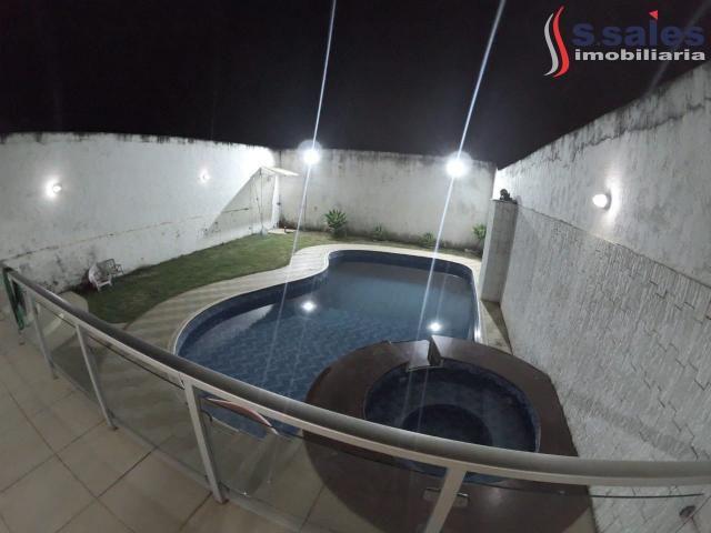 Casa à venda com 3 dormitórios em Setor habitacional vicente pires, Brasília cod:CA00366 - Foto 16