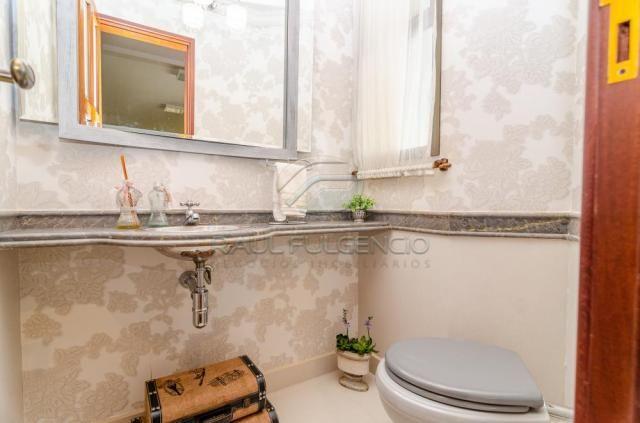 Apartamento para alugar com 4 dormitórios em Caicaras, Londrina cod:L4346 - Foto 6