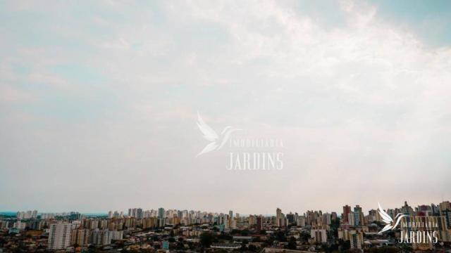 Apartamento com 3 dormitórios para alugar, 70 m² por r$ 1.400,00/mês - centro - londrina/p - Foto 3