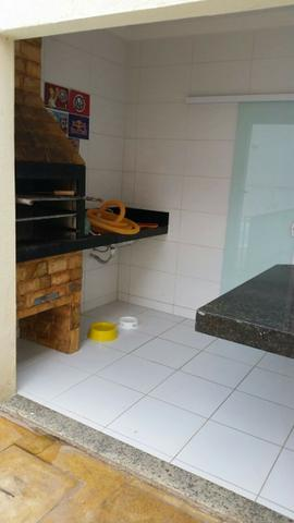 Desconto Vinte Mil - Condomínio - 4 quartos, projetados, piscina e churrasqueira - Foto 7