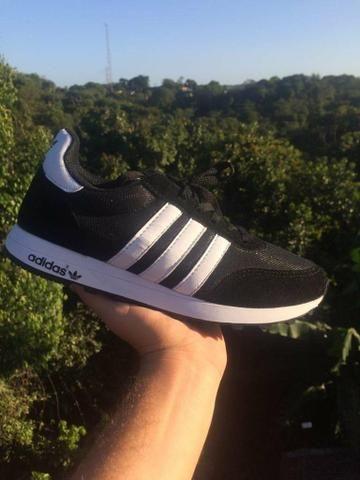 Adidas 39 Novo na caixa 100R$ - Foto 4