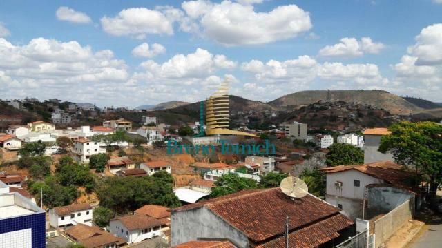 Cobertura com 3 dormitórios à venda, 313 m² por r$ 830.000 - ipiranga - teófilo otoni/mg - Foto 2
