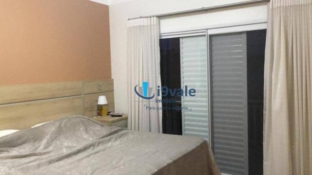 Casa com 5 dormitórios à venda, 360 m² - condomínio parque vale dos lagos - jacareí/sp - Foto 15