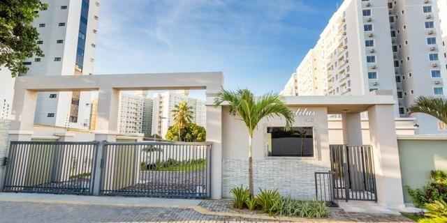 Spazio Nautillus, apartamento de 2 quartos com suíte - R$160.000,00