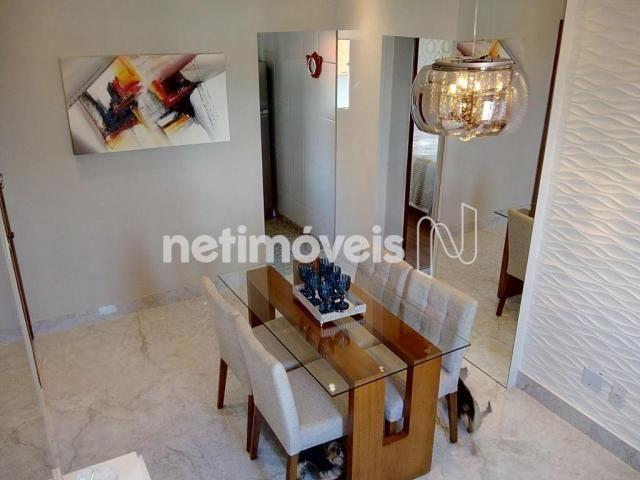 Apartamento à venda com 2 dormitórios em Serrano, Belo horizonte cod:615108 - Foto 6