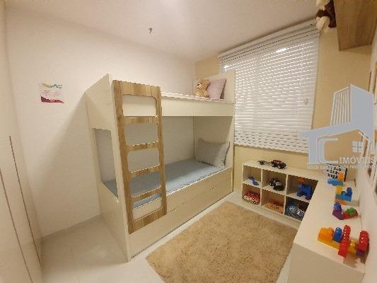 Casa 45 m ² com 2 Quartos Condomínio Residencial Happy M.C.M.V - Foto 17