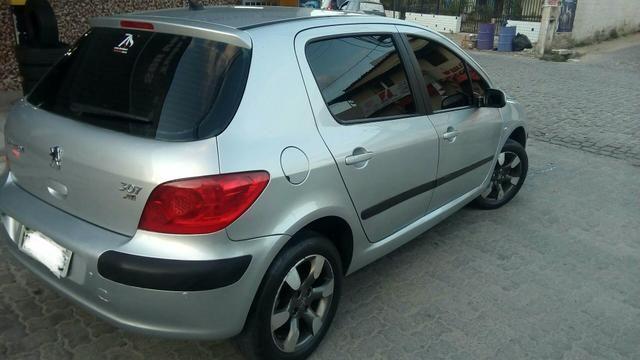 Peugeot 307 1.6 Completo - Foto 9