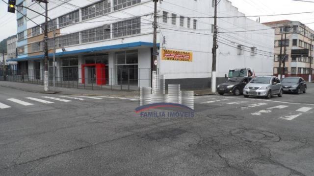 Terreno à venda, 420 m² por R$ 750.000,00 - Vila Matias - Santos/SP - Foto 4