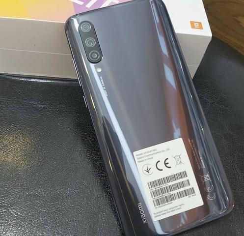 Xiaomi Mi 9 Lite 128Gb 6Gb Ram Novo Lacrado - Foto 4