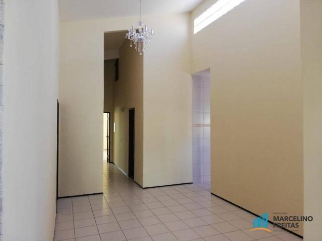Casa com 4 dormitórios para alugar, 220 m² por r$ 3.509,00/mês - eusébio - eusébio/ce - Foto 4