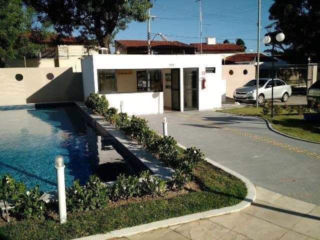 Apto quarto/sala na Barra de SãoMiguel - Foto 7