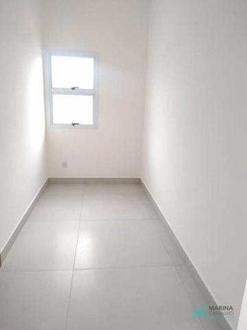 Casa com 2 dormitórios à venda, 242 m² por r$ 1.200.000 - condomínio veredas da lagoa - la - Foto 11