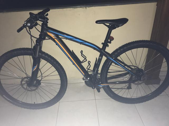 Bicicleta specialized rockhopper - Foto 2