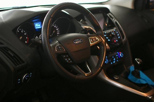 Ford Focus 1.6 SE Plus Hatch 2016 (Promoção) - Foto 5